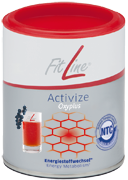 Fit Line, firmy PM International