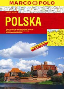 MP Atlas Polska 1:200 000