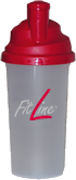 Shaker FitLine 700 ml