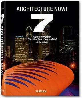 Architecture Now! 7_Jodidio Philip