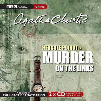 Hercule Poirot in Murder on the Links