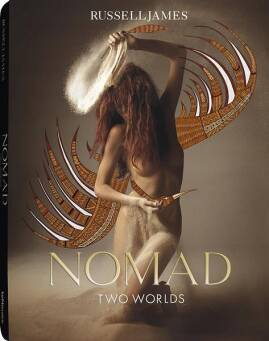 Nomad - Two Worlds_James Russell