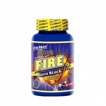 FitMax® FIRE Fit - 90 Kaps