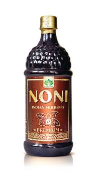Sok Indian Noni Premium