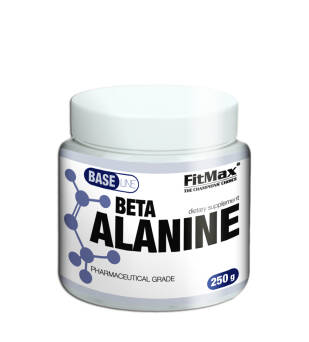 FitMax® BASE Beta Alanine- 250 G