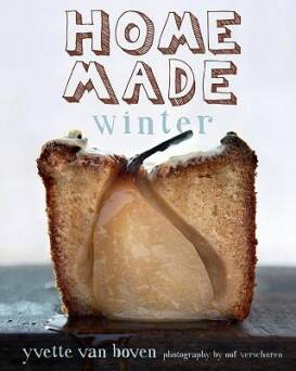 Home Made Winter_Boven Yvette van
