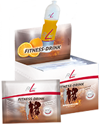 Fitness-Drink