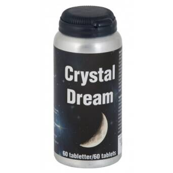 Crystal Dream - Suplement diety - 60 tabletek