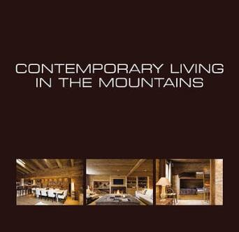 Contemporary Living in the Mountains_Pauwels Wim