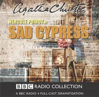 Hercule Poirot in Sad Cypress