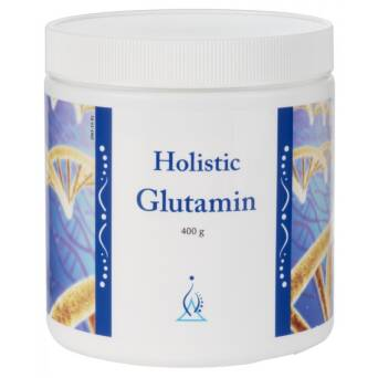 Holistic Glutamin 400g