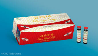 Peking Royal Jelly   30x10ml