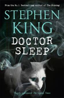 Doctor Sleep_King Stephen