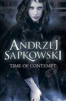 Time of Contempt_Sapkowski