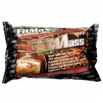 FitMax® Easy GainMass - 1000 G