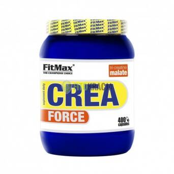 FitMax® CREA Force – 400 kaps