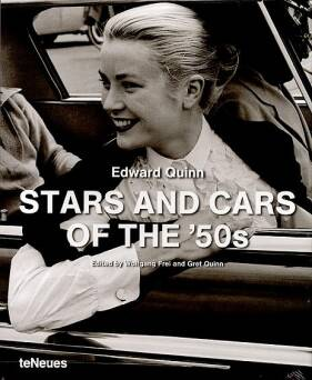 Stars and cars of the 50s_Quinn Edward