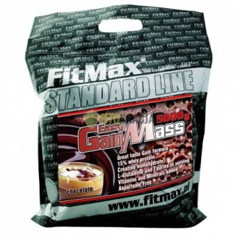 FitMax® Easy GainMass - 5000 G