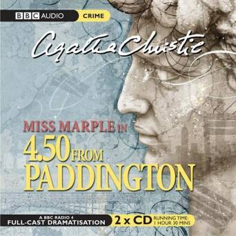 Miss Marple in 4.50 from Paddington