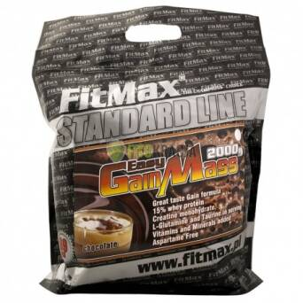 FitMax® Easy GainMass - 2000 G