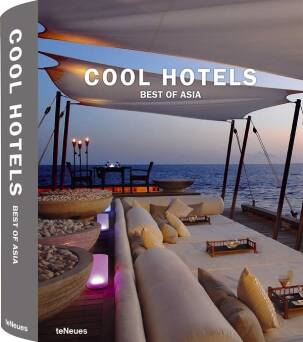 Cool Hotels Best of Asia_ Kunz Martin Nicholas