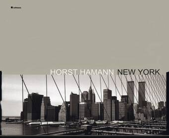 Horst Hamann. New York