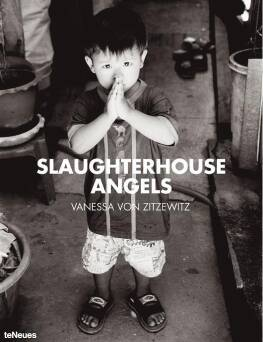 Slaughterhouse Angels_Zitzewitz Vanessa