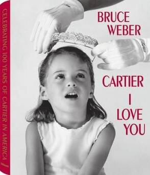 Cartier I Love You_Weber Bruce