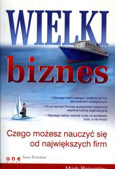 Wielki Biznes_Mark  Brownely