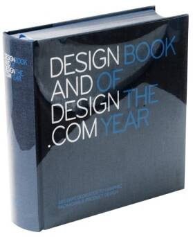 Book of the Year 3: 365 Days Dedicated to Graphic Packaging and Product Design
