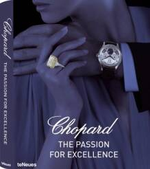 Chopard: The Passion for Excellence_Stelzenberger Helmut