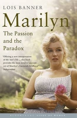 Marilyn: The Passion and the Paradox_Banner Lois W.