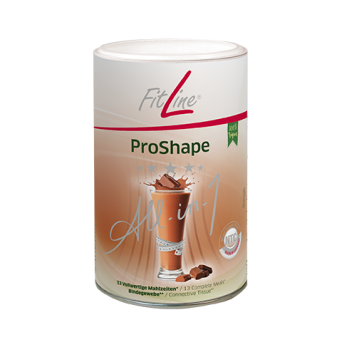 FitLine ProShape All-in-1 Chocolate VEGAN