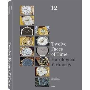Twelve Faces of Time: Horological Virtuosos