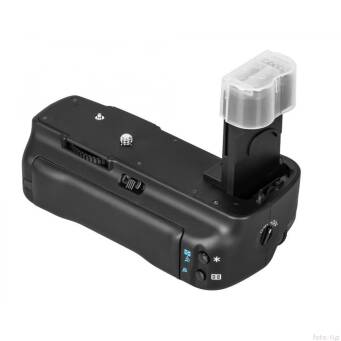 Alpha Digital BG-E4 Battery Pack do Canon 5d