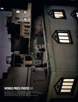World Press Photo 2010