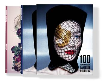 100 Contemporary Fashion Designers (TASCHEN 25)