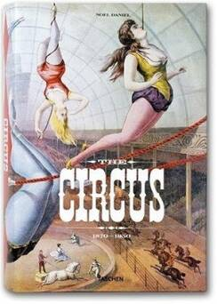 The Circus 1870-1950_Granfield Linda, Jando Dominique