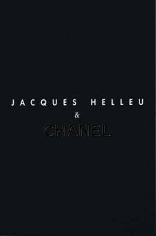 Jacques Helleu and Chanel_Helleu Jacques