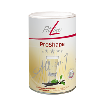 ProShape All-in-1 Bourbon Vanilla