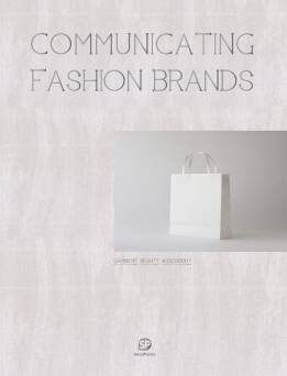 Communicating Fashion Brands_	Shijian Lin