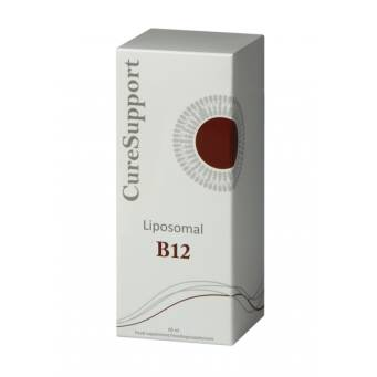 Witamina B12 Liposomalna (60 ml)