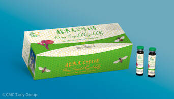 Peking Ling Zhi Royal Jelly  30x10ml