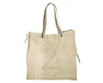 Torba na zakupy CANVAS SHOPPER L