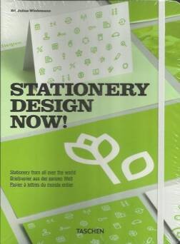 Stationery Design Now!_Wiedemann Julius