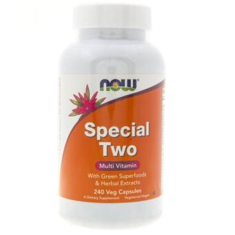 Now Foods Special Two (Multiwitamina) - 240 kaps