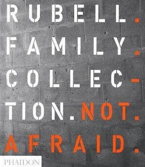 Not Afraid: The Rubell Family Collection_Coetzee Marc