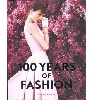 100 Years of Fashion_Blackman Cally
