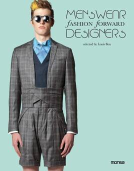 Menswear Fashion Forward Designers_Bou Luis