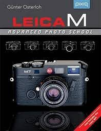 Leica M: Advanced Photo School_Osterloh Gunter